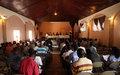 Haïti : L'Ile de la Tortue réclame plus de présence de l'Etat