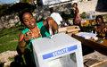 Elections : Fort Liberté plaide pour une plus grande implication des femmes