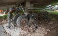 Incident de l'avion brésilien à Port-au-Prince : opération réussie