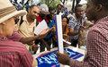 Haïti/Droits de l'homme : Encore du chemin à parcourir