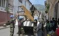 Cap-Haitien: Du bambou pour améliorer les conditions d'apprentissage