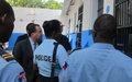 Fort-Liberté: la MINUSTAH préoccupée par les conditions de vie des prisonniers