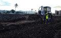 Cayes : Important coup de balai au Marché - Relais